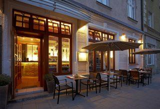 Restaurant Esskapade