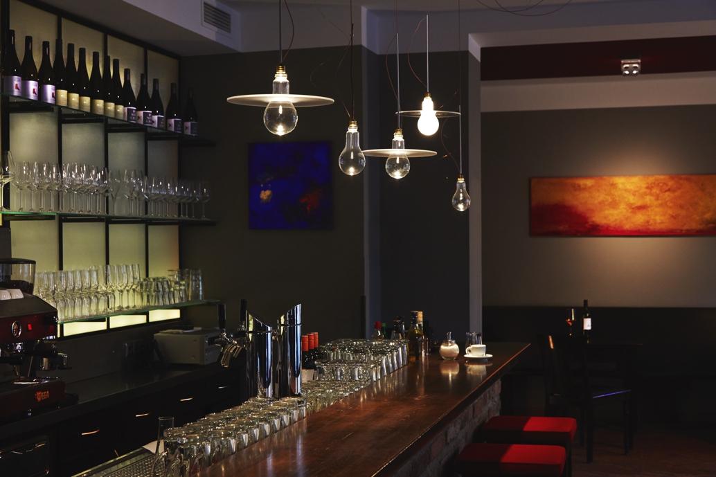 Lichtdesign München open house benwirth licht und restaurant esskapade lichtwoche münchen