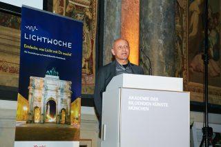 Matthias Franz, Vorstandsmitglied BDIA Landesverband Bayern
