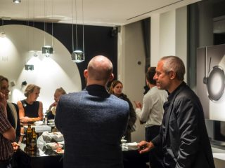 Abend-Event bei Occhio