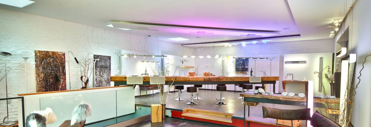 Lichtmanufaktur München führungen durch die lichtmanufaktur sigllicht lichtwoche münchen