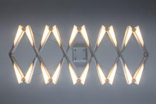 XMOOVE, licht3