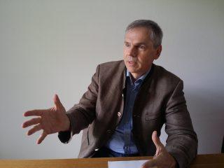 Prof. Dr. med. Herbert Plischke