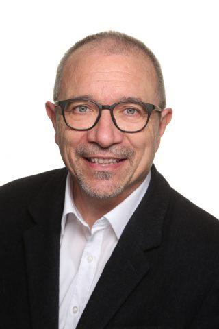 Frank Bossert